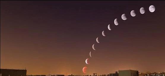 चन्द्रग्रहणको समय गल्तीले पनि नगर्नुस् यी ८ काम
