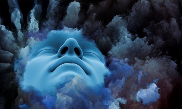 सुतेको व्यक्तिले सपना देखिरहेको कसरी थाह हुन्छ?
