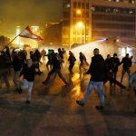 लेबनानमा सरकार विरोध प्रदर्शनमा एकैदिन ४ सय जना घाइते