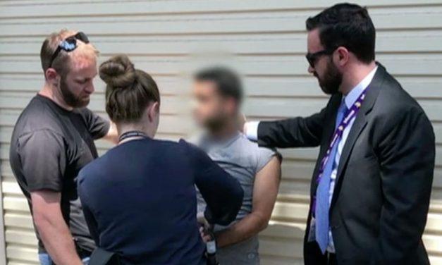 अस्ट्रेलियन किशोरीलाई यौन प्रस्ताव राख्दा नेपाली युवक पक्राउ