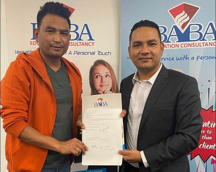 'चपली हाइट ३'को अस्ट्रेलिया प्रदर्शन अधिकारी बिक्री