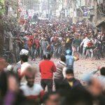 दिल्लीमा हिंसा बढेपछि अमेरिकाको यस्तो आदेश