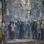 दिल्ली हिंसामा २४ को मृत्यु, सेना परिचालनको तयारी