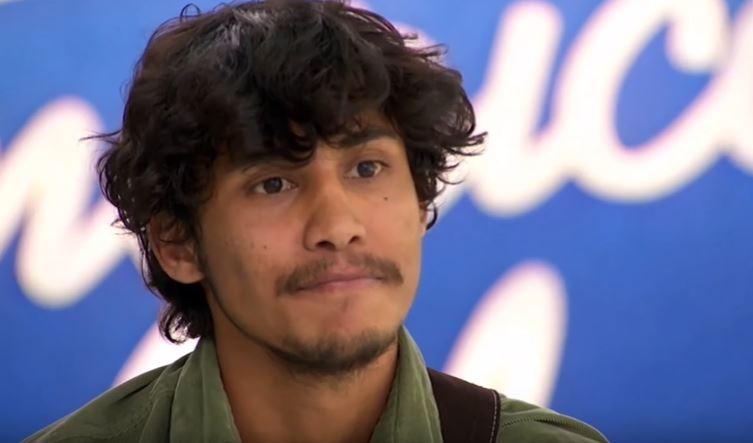 'अमेरिकन आइडल'को टप २० मा नेपाली गायक