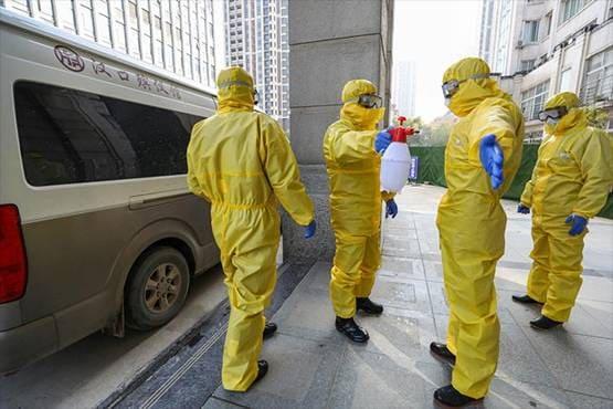 वुहानकै स्थानीयको दाबीः चीनमा ३३ सयको होइन ४२ हजारको मृत्यु भएको हो
