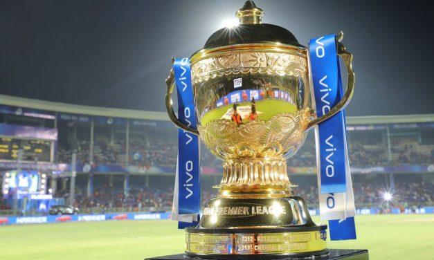 कोरोना प्रभावः आईपीएल १५ अप्रिलसम्म स्थगित
