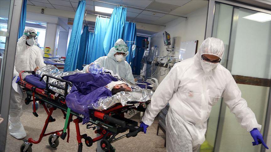 कोरोना कहरः स्पेनमा मृतक ४ हजार नाघ्यो, हरेक २ मिनेटमा एकजनाको मृत्यु