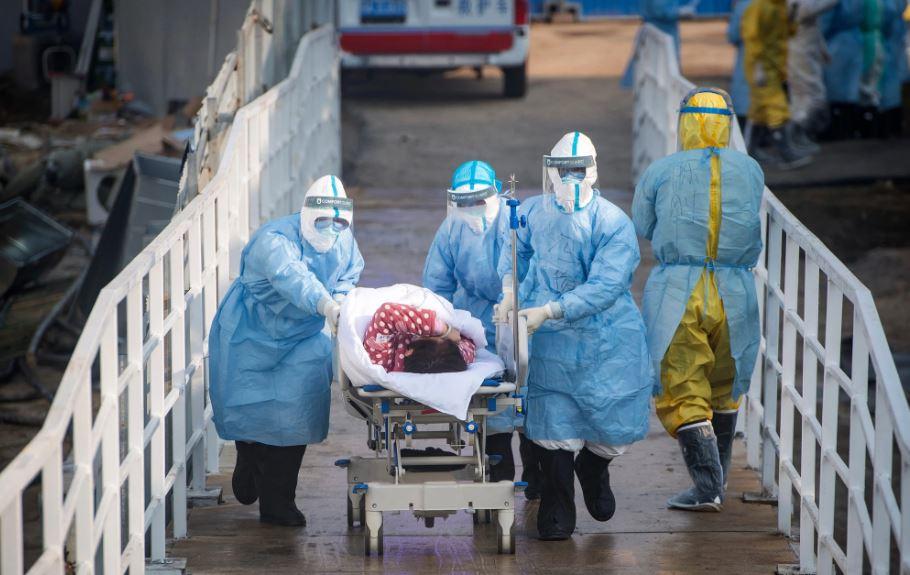 कोरोना संक्रमणबाट भारतमा पाँचौ व्यक्तिको मृत्यु
