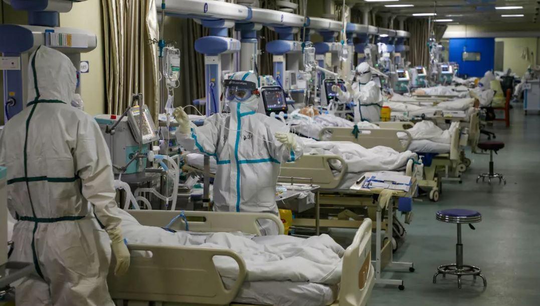 कोरोना संक्रमित २ लाख, मृतक ८ हजार नाघ्यो