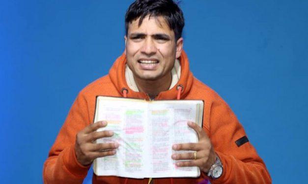 पायल्स फुकेर निको पार्ने र क्रिश्चियनलाई कोराेनाले छुँदैन भन्ने पास्टर पक्राउ