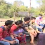 भारतमा फसे ४८  नेपाली