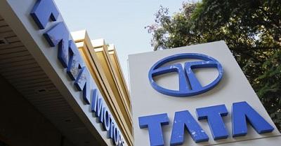 Tata Motors profits plummet 96% after cash ban